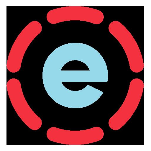 Evolve Transporters icon logo
